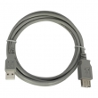 USB Extension Cable AM/AF With Ferrite