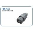 IEEE1394 4P M-9P F