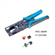 Multi-Function Modular Jack Termination Tools