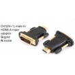 TR-10-028A DVI(24+1)male to HDMI A male adaptor