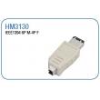 IEEE1394 6P M-4P F