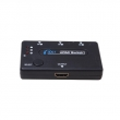 3x1 HDMI Switch with Remote