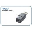 IEEE1394 6P M-9P F