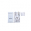 Keystone module CAT.5e RJ45 socket