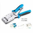 Professional Modular Crimps,Strips & Cuts Tool